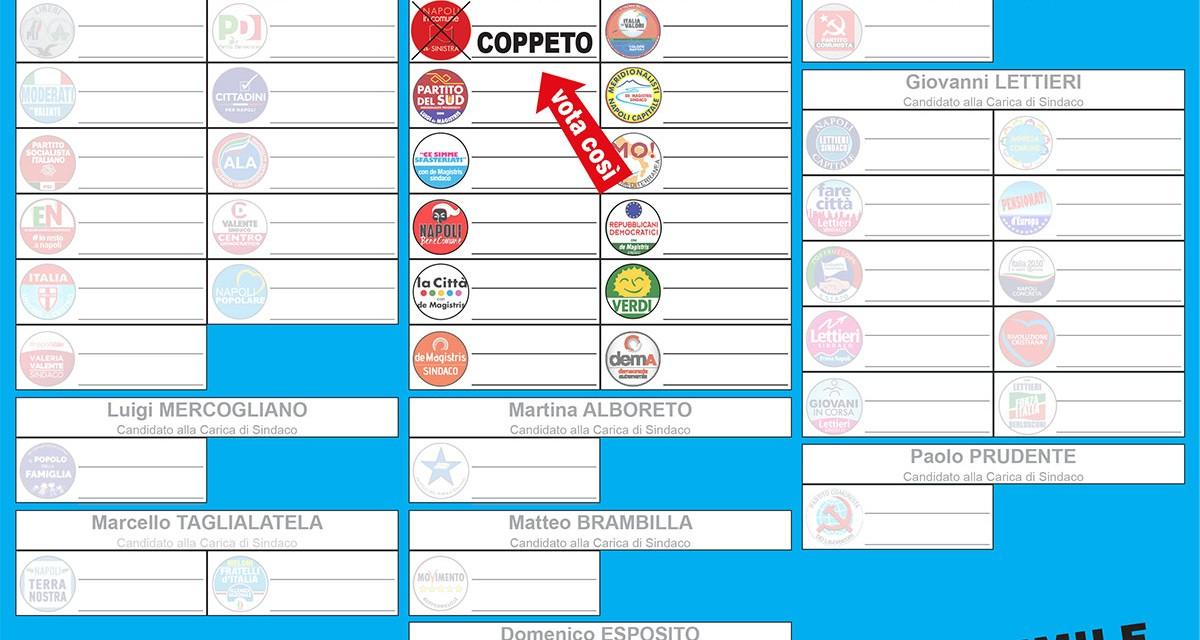 Per una Napoli accogliente, sostenibile e solidale: una città dei diritti