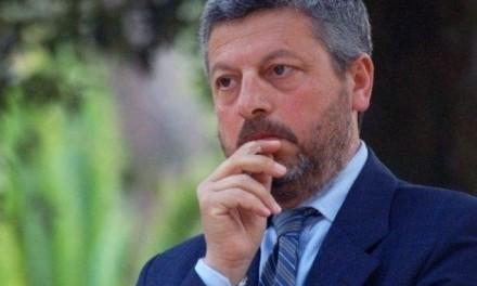 """Intervista a Mario Coppeto su """"Il Vomerese"""""""
